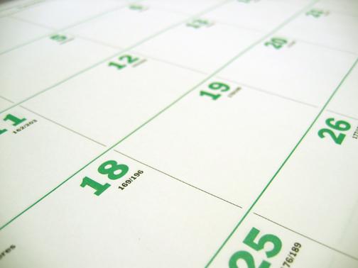 calendar 1 for site